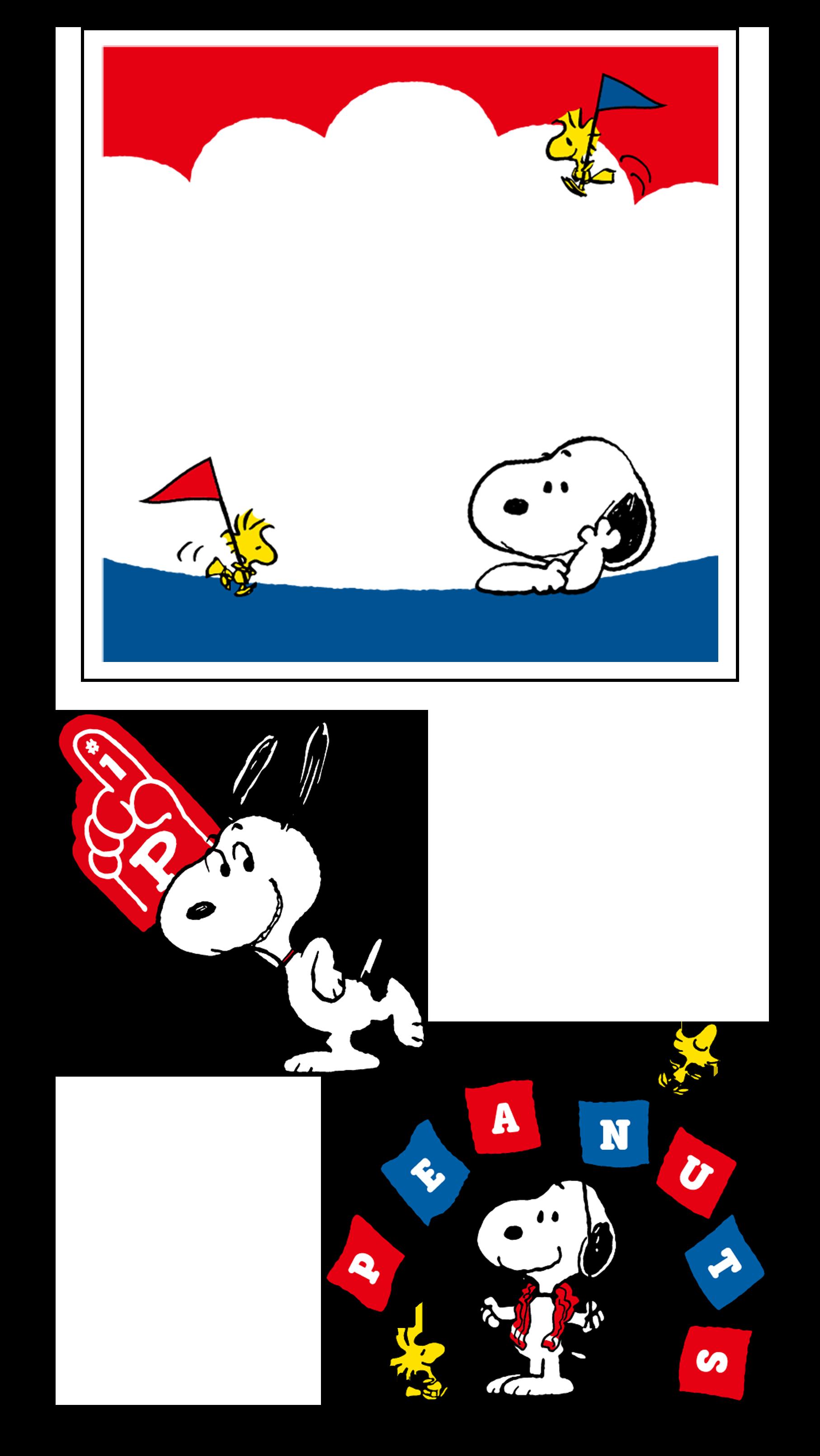 Peanuts Sports Snoopy Co Jp 日本のスヌーピー公式サイト